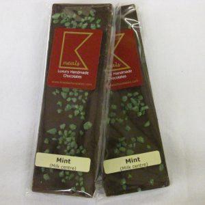 The Five Senses | Kneals Chocolates | Handmade Chocolate